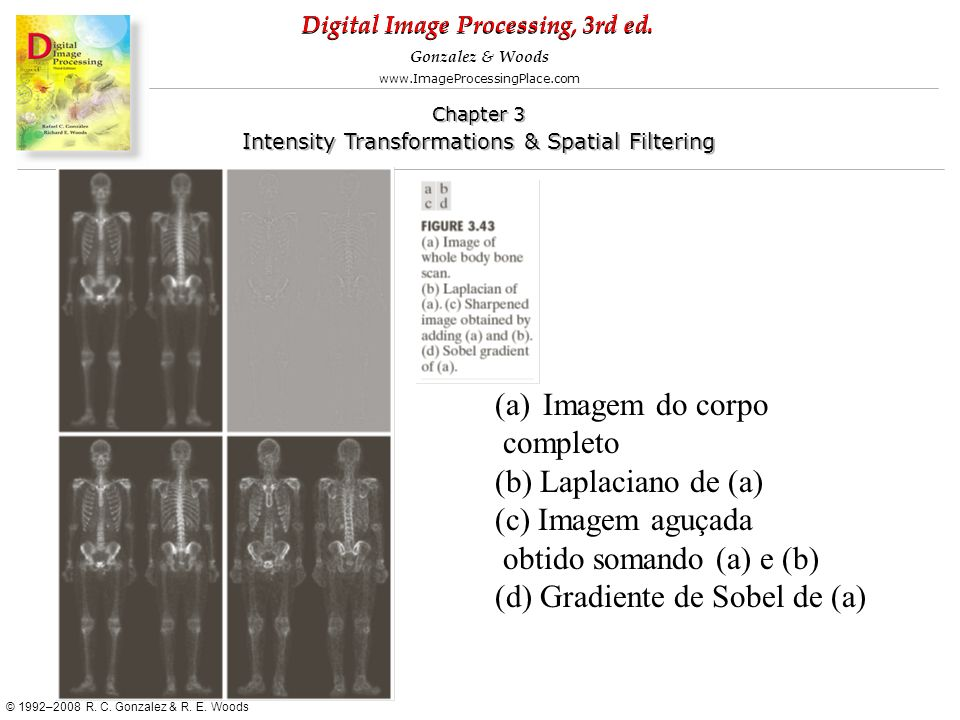 Digital Image Processing, 3rd ed. www.ImageProcessingPlace.com © 1992–2008 R.