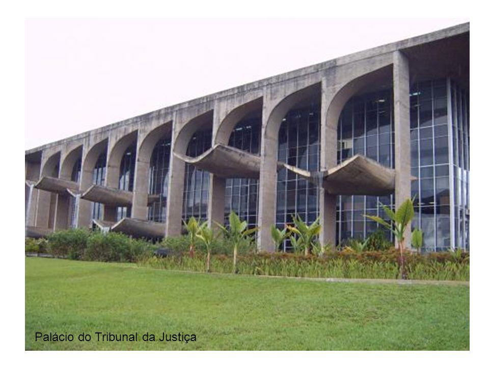 Palácio do Tribunal da Justiça