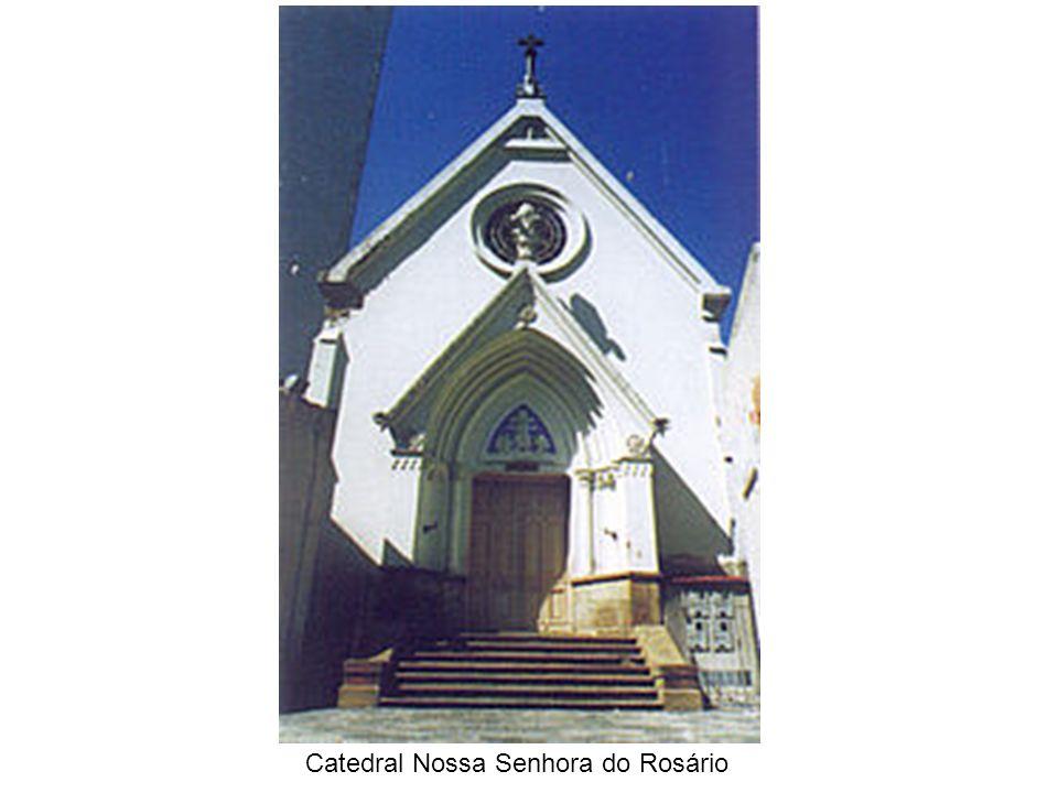 Catedral Nossa Senhora do Rosário