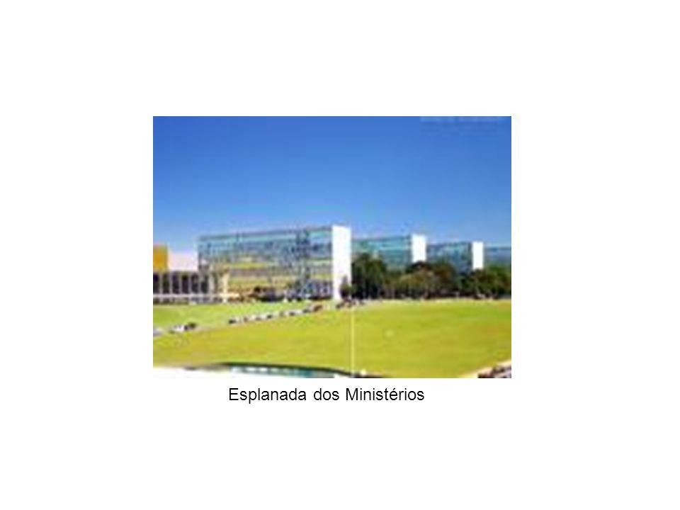 Esplanada dos Ministérios