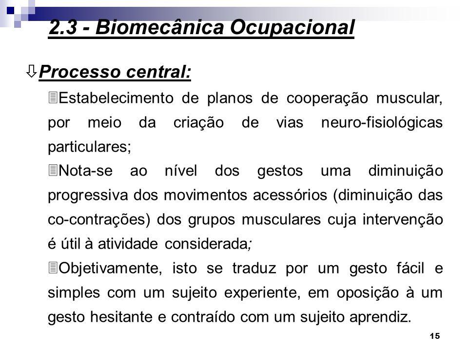 ERGONOMIA 16 Prof.