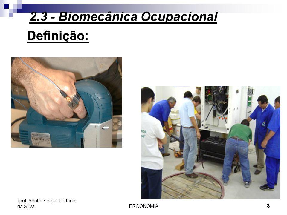 ERGONOMIA 4 Prof.