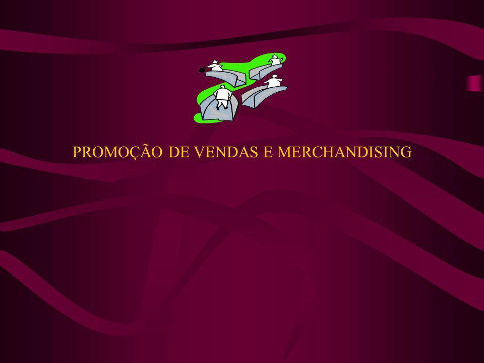 MERCHANDISING – SE ORIGINA DE MERCHANDISE, PALAVRA INGLESA QUE SE TRADUZ POR MERCADORIA.