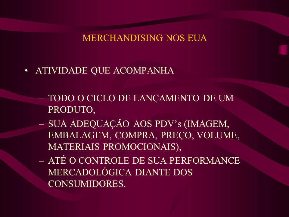 MERCHANDISING NA TV O MERCHANDISING APARECE TAMBÉM NA TELEVISÃO, EMBORA, EM NOSSA OPINIÃO, DE FORMA ERRADA, PORQUANTO LHE FALTA UM PONTO IMPORTANTE, OU SEJA, O ATO DA COMPRA POR IMPULSO Joaquim Caldeira da Silva Merchandising no varejo de bens de consumo