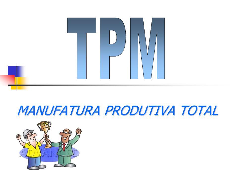 MANUFATURA PRODUTIVA TOTAL