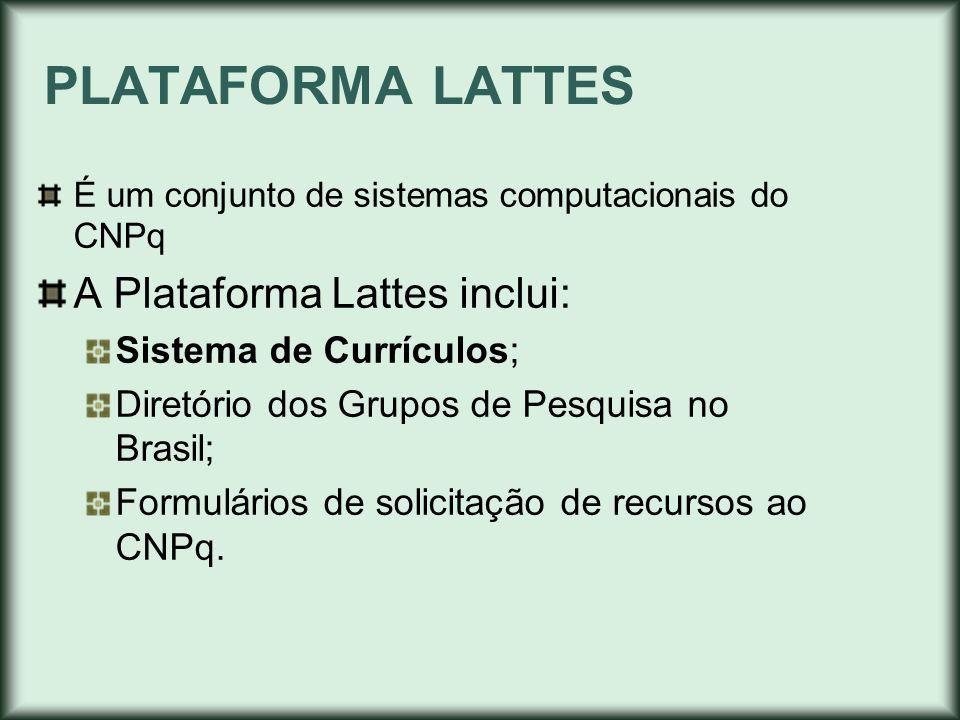 Projetos Cadastrados http://agata.ucg.br/formularios/vpg/consultas/busca_pesquisador.htm Núcleos de Pesquisa (NupZoo): Grupos de Pesquisa (CNPq)