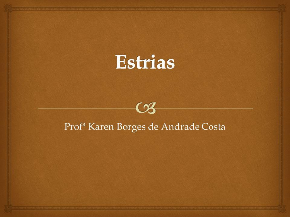Profª Karen Borges de Andrade Costa
