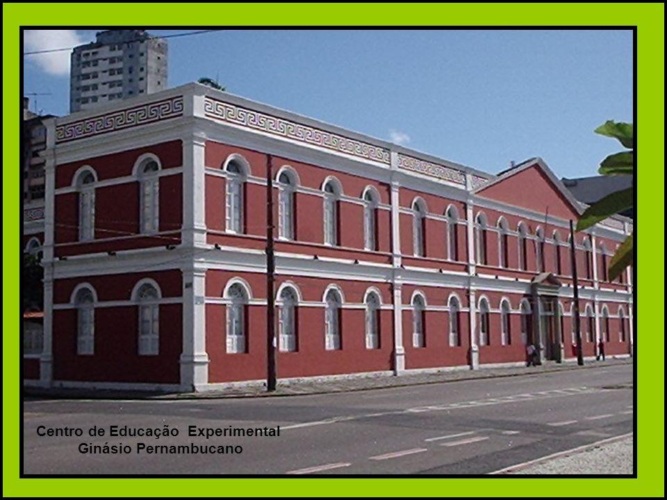 Centro de Educação Experimental Ginásio Pernambucano