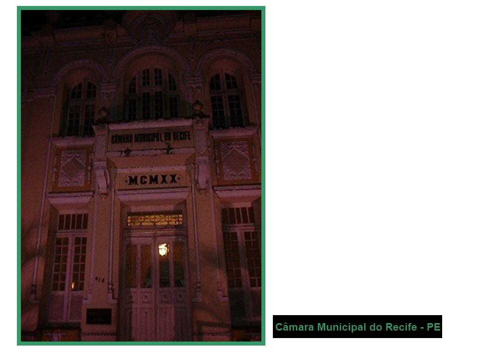Artesanato de Olinda Câmara Municipal do Recife - PE