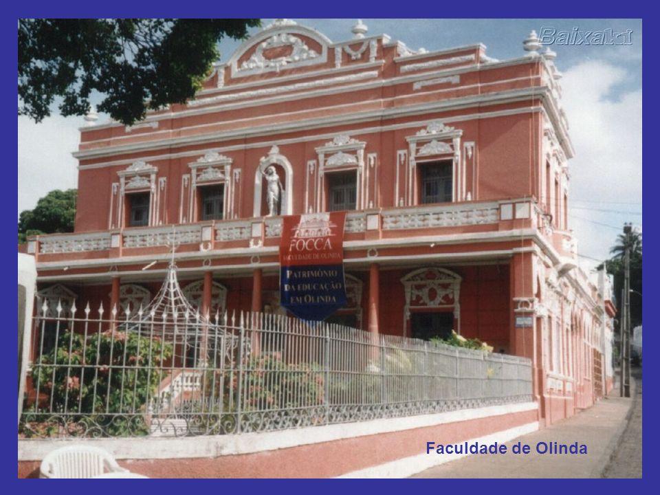 Faculdade de Olinda