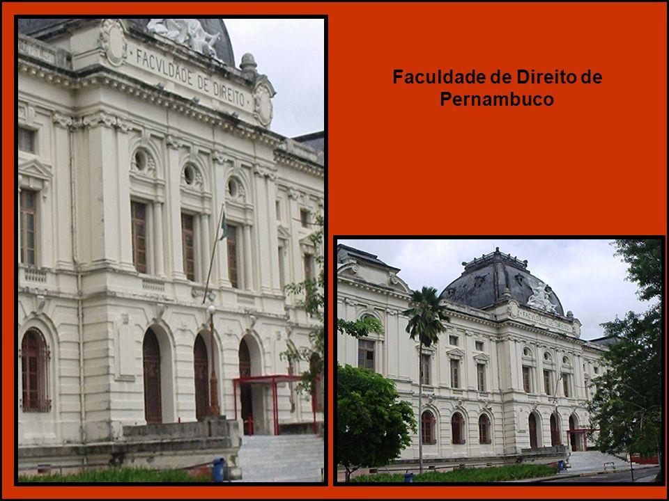 Faculdade de Direito de Pernambuco