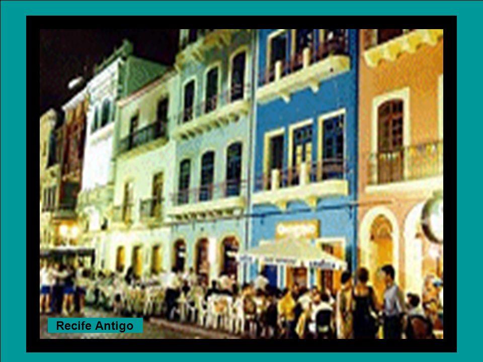 Shopping Alfândega – Recife Antigo