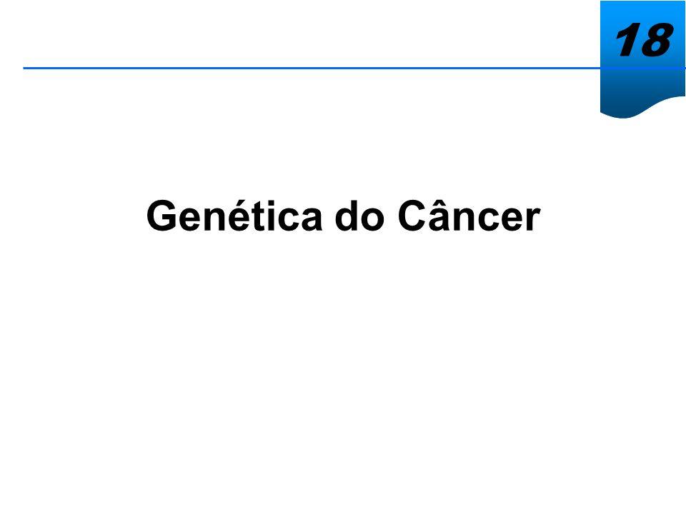 18 Genética do Câncer 18.8.