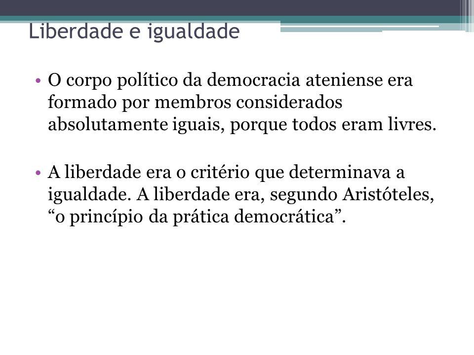 DEMOCRACIA MODERNA