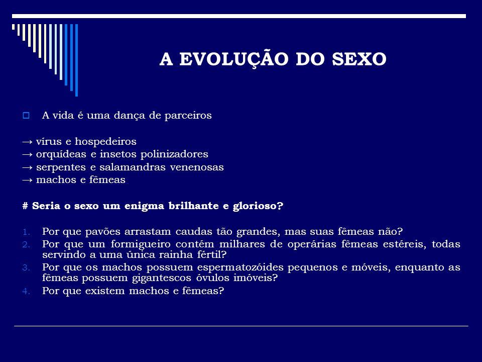 Recentemente, a teoria da seleção sexual tem sido criticada afirmando-se que os indivíduos não competem fortemente por oportunidades de acasalamento, e sim que a função do sexo é principalmente social.