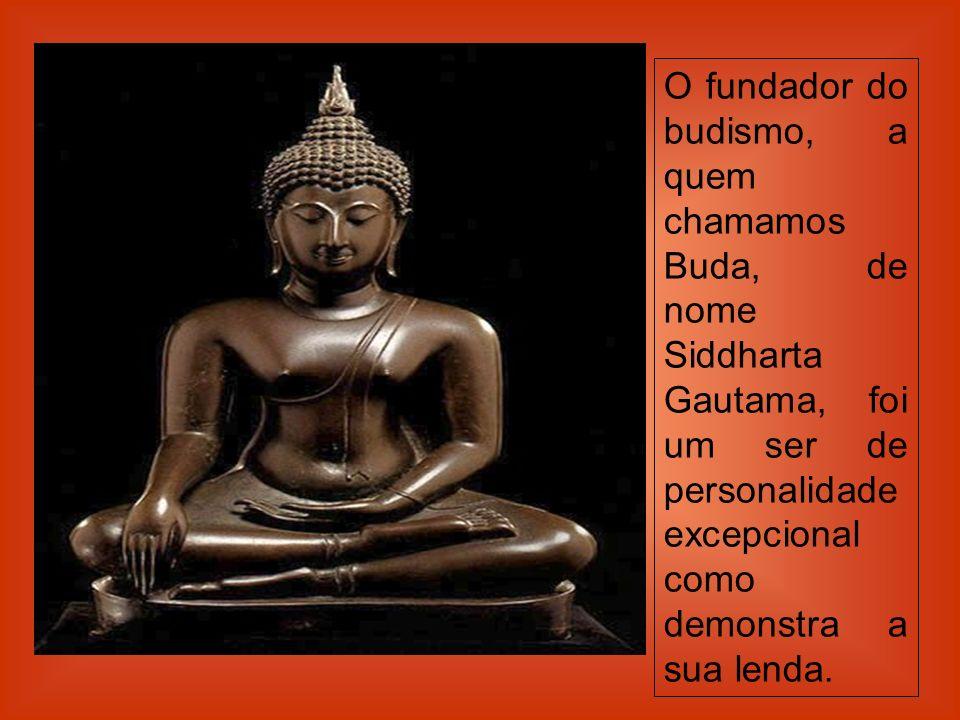 A Primeira Nobre Verdade é a de que a vida é o dukkha, geralmente traduzido por sofrimento.