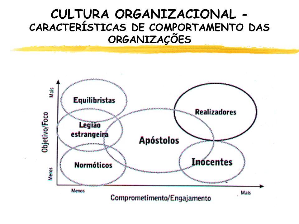 Quais as ações podem ser tomadas pelo RH para mudar a Cultura de um Organização DOMINADA POR APÓSTOLOS .