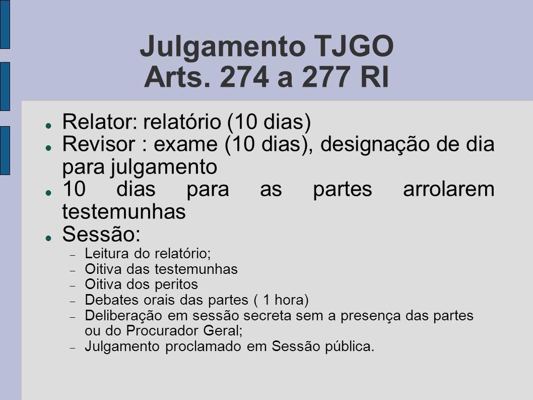FORO SEM PRERROGATIVA DE FUNÇÃO Procedimento: Especial CPP Crimes de responsabilidade de funcionário público (arts.