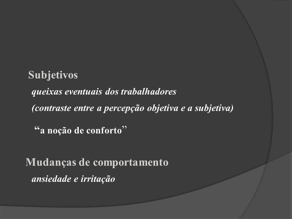 Diferentes tipos de abordagens da ergonomia Quanto a abrangência Ergonomia do posto de trabalho: abordagem microergonômica Ergonomia de sistemas de produção: abordagem macroergonômica