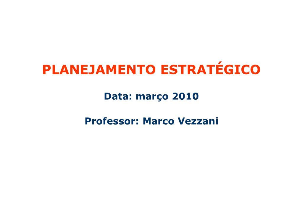 PLANEJAMENTO ESTRATÉGICO PARTICIPATIVO NAS ORGANIZAÇÕES Processo consciente e metódico de construção do futuro.