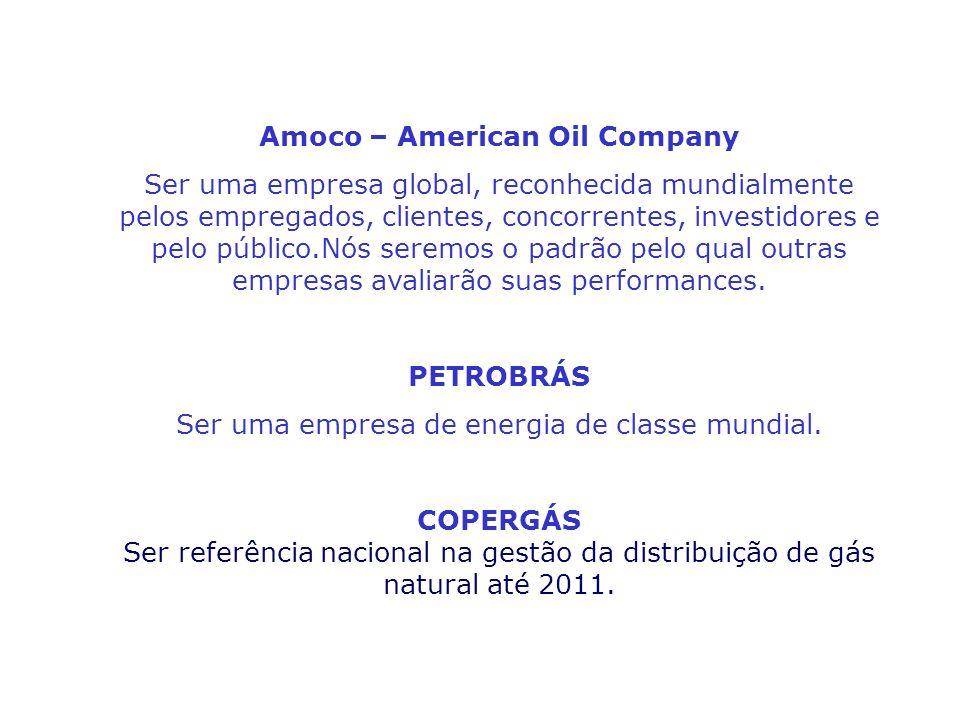 PLANEJAMENTO ESTRATÉGICO PARTICIPATIVO NAS ORGANIZAÇÕES Exemplos de Visão Ser a melhor empresa do setor elétrico no Brasil até 2006, mantendo o equilí