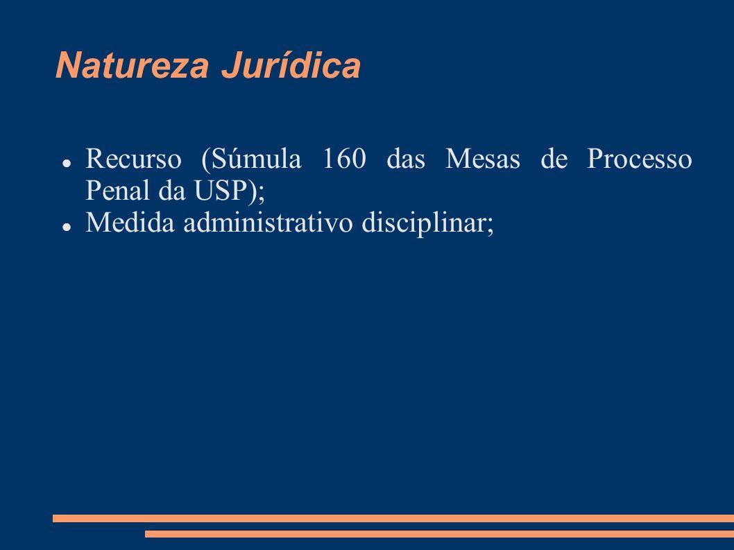 Cabimento Pressupostos: Ato decisório judicial viciado (erro ou abuso); Inversão tumultuária da ordem processual; Gravame causado a uma das partes; Inexistência de recurso específico para impugnar o ato judicial gravoso.