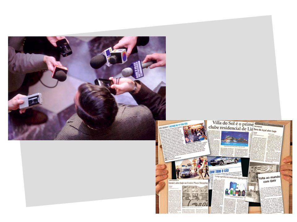 Mecanismo para divulgação da identidade e ou imagem corporativa por meio de peça publicitária impressa, sonora, audiovisual e/ou multimídia.