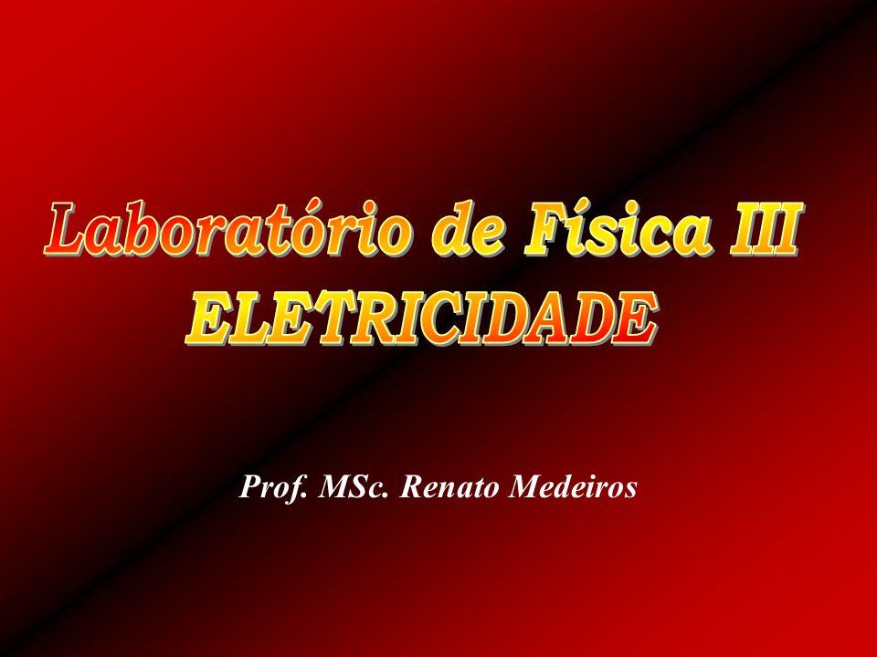 Prof. MSc. Renato Medeiros