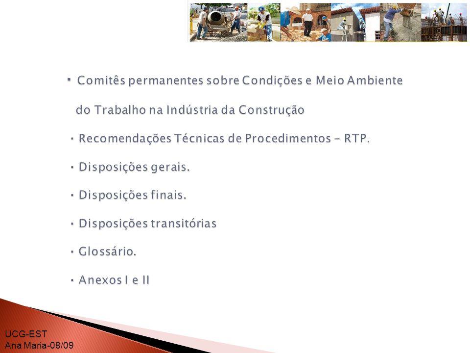 FICHA DE ACIDENTE DO TRABALHO Sem afastamento ( ) Com afastamento ( ) Fatal ( ) Doença do trabalho ( ) Data ___ / ___ /___ NR 18 – CONDIÇÕES E MEIO AMBIENTE DE TRABALHO NA INDÚSTRIA DA CONSTRUÇÃO Empresa: __________________________________________________________________________ CGC: ___________________Endereço (Sede/Matriz): _______________________________________ CEP: _________________ Cidade: ____________________________________ UF: ______________ Endereço do estabelecimento (do acidente): ____________________________________ CEP: _______ CGC do estabelecimento:__________________ Cidade: ___________________________ UF: _______ SESMT no estabelecimento: Sim ( ) Nº de Componentes: ________________ Não ( ) CIPA no estabelecimento: Sim ( ) Não ( ) Análise deste acidente: Técnica de Incidência ( ) Árvore de Falhas ( ) Categoria ou classe de risco ( ) Outro, especifique: _____________________________________________ UCG-EST Ana Maria-08/09