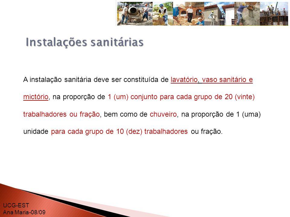 UCG-EST Ana Maria-08/09
