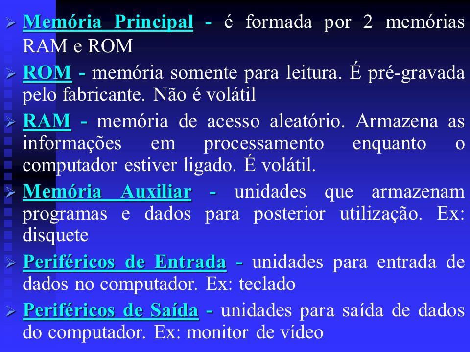 TIPOS DE ARQUITETURA notebook