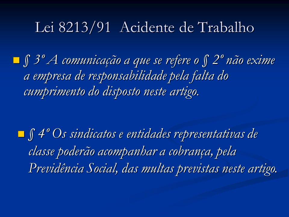 § 3º A comunicação a que se refere o § 2º não exime a empresa de responsabilidade pela falta do cumprimento do disposto neste artigo. § 3º A comunicaç
