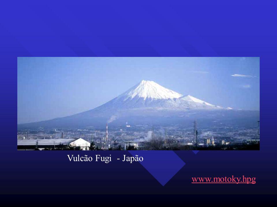 Vulcão Fugi - Japão www.motoky.hpg