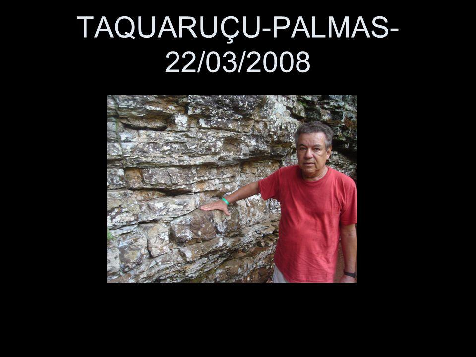 TAQUARUÇU-PALMAS- 22/03/2008