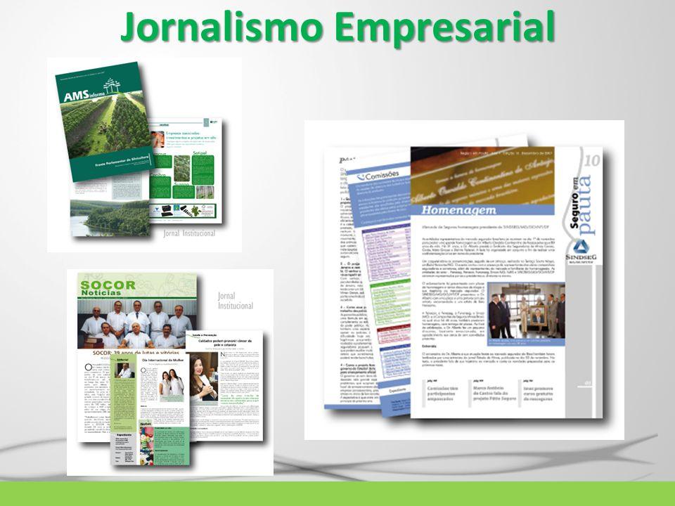 Jornalismo Empresarial