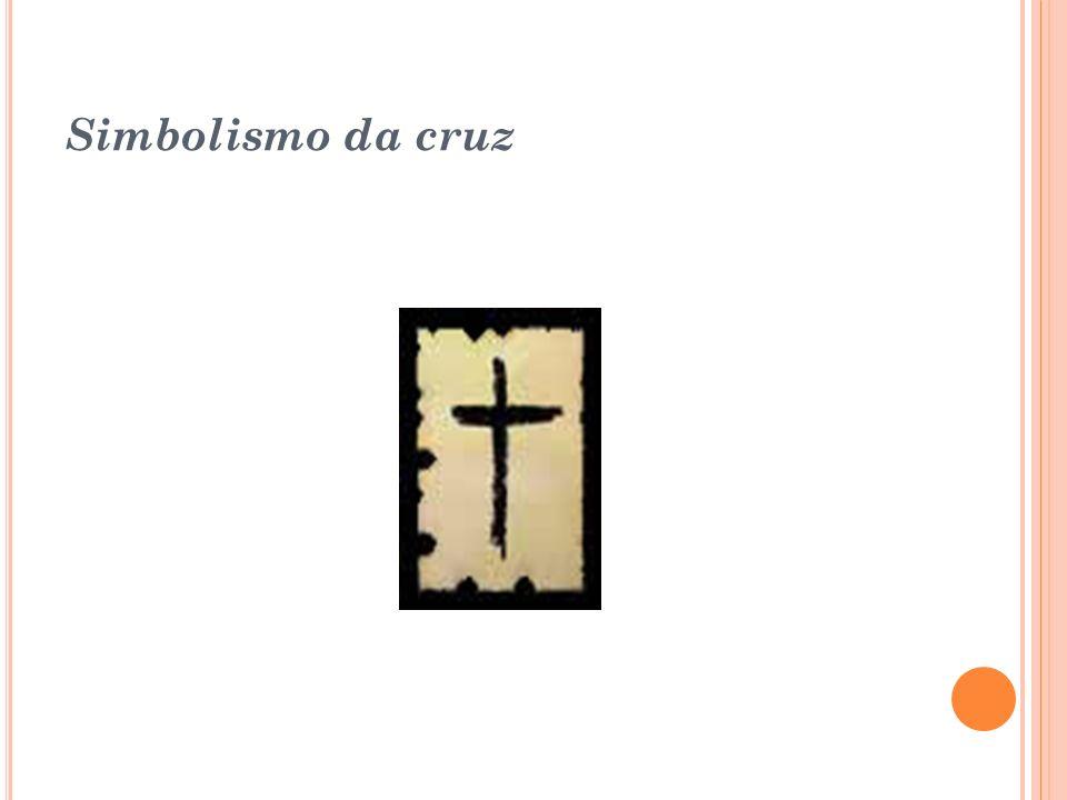 Cruz de Santo Antonio (Tau): Recebeu esse nome por reproduzir a letra grega Tau. É considerada por muitos, como a cruz da profecia e do Antigo Testame