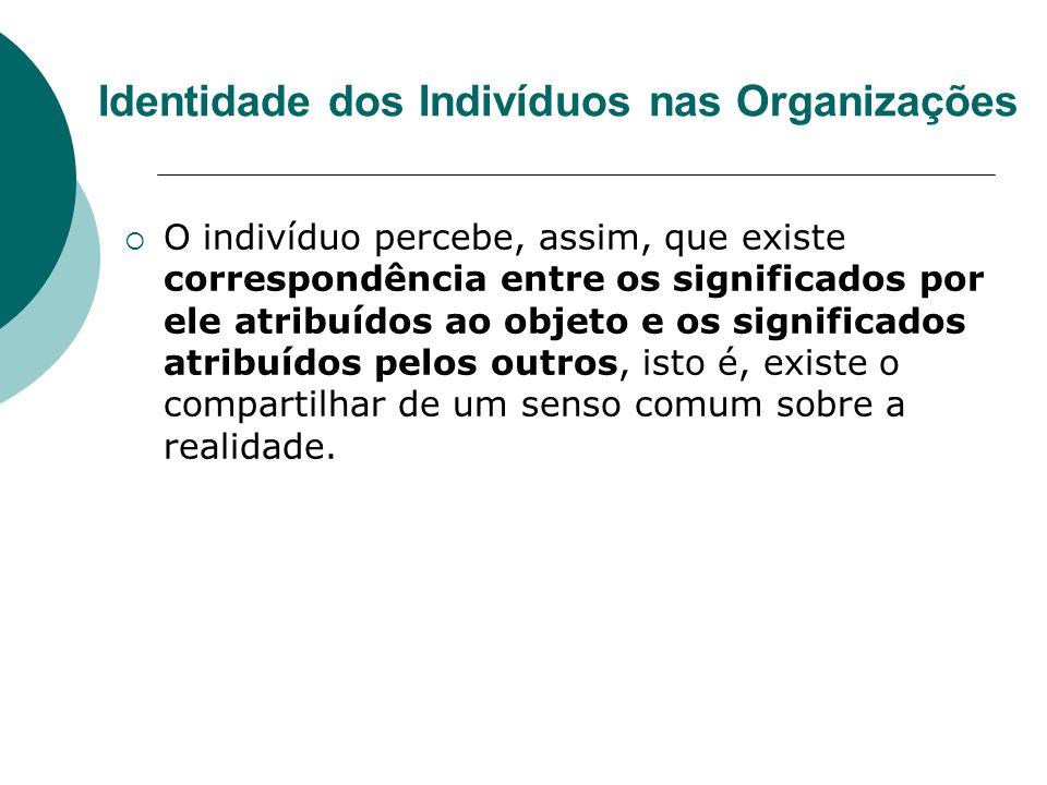 CULTURA ORGANIZACIONAL INSUMOS ASPECTOS SUBJACENTES ASPECTOS APARENTES C O M R P G O A R N T I A Z M A E C N I T O O N A L EMOÇÕES NORMAS GRUPAIS (SUPOSTO BÁSICO) SENTIMENTOS SOMBRA ATITUDES MECANISMOS DE DEFESA SÍMBOLOS ARQUÉTIPOS INCONSCIÊNCIA COLETIVA COMPONENTES DESCONHECIDOS OBJETIVOS/MISSÃO ESTRUTURA TECNOLOGIA REGRAS/ESTRATÉGIAS * RECURSOS MATERIAIS RECURSOS HUMANOS COMUNICAÇÃO NORMAS EXPLÍCITAS * VALORES DECLARADOS LUZSOMBRA
