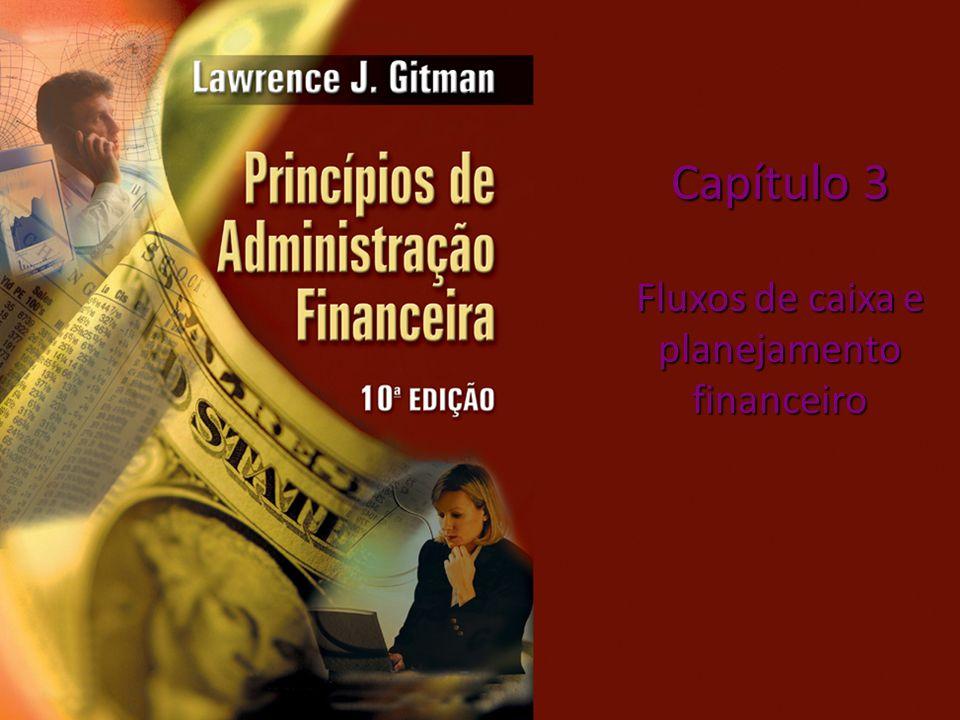 As demonstrações financeiras projetadas são demonstrações previstas – demonstrações de resultado e balanços.