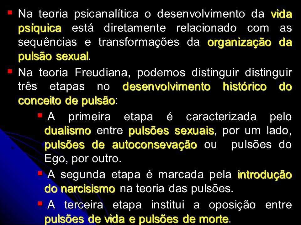 A CONCEPÇÃO PSICANALÍTICA DA PERTURBAÇÃO PSICOGÊNICA DA VISÃO (1910) (V.