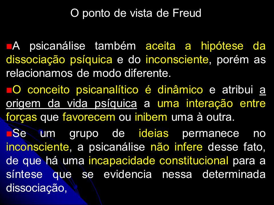 PSICOLOGIA DA PERSONALIDADE III FREUD E O DESENVOLVIMENTO DA PSICANÁLISE: NARCISISMO