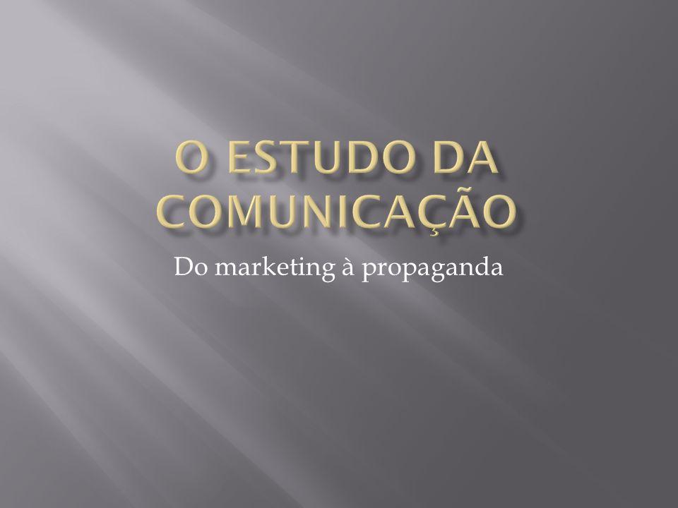 Sistemas de Marketing 4 C´s Consumidor: necessidades e desejos Custo ao consumidor: quanto custa.