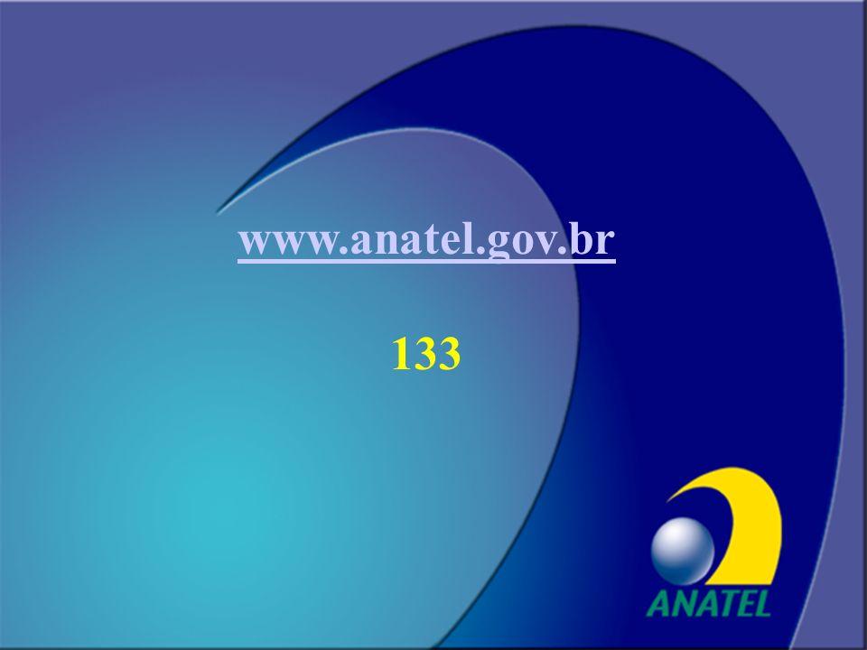 www.anatel.gov.br 133