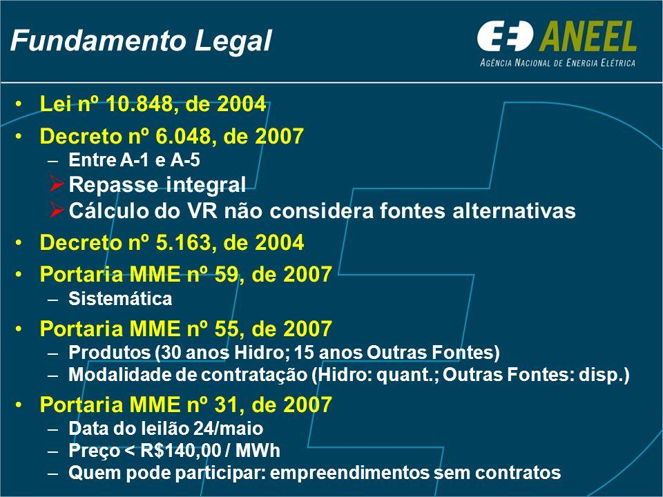 decreto 55 2004 de 30 de abril: