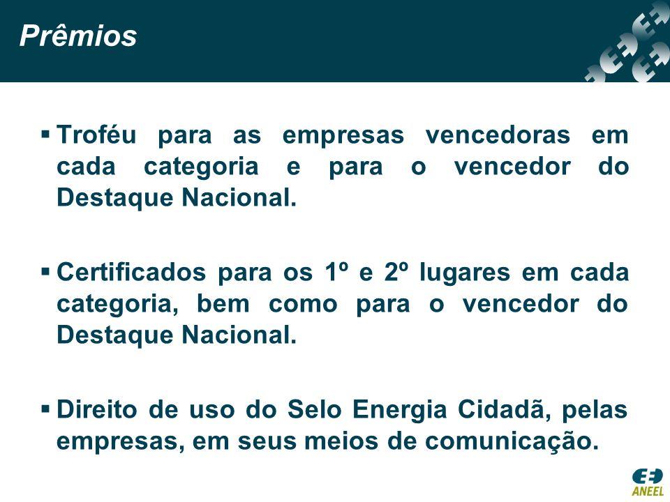 Cronograma O Relatório Anual de RSA das Empresas de Energia Elétrica e o respectivo Balanço Social deverão ser enviados à ANEEL até o dia 30 abril de cada ano subseqüente ao exercício.