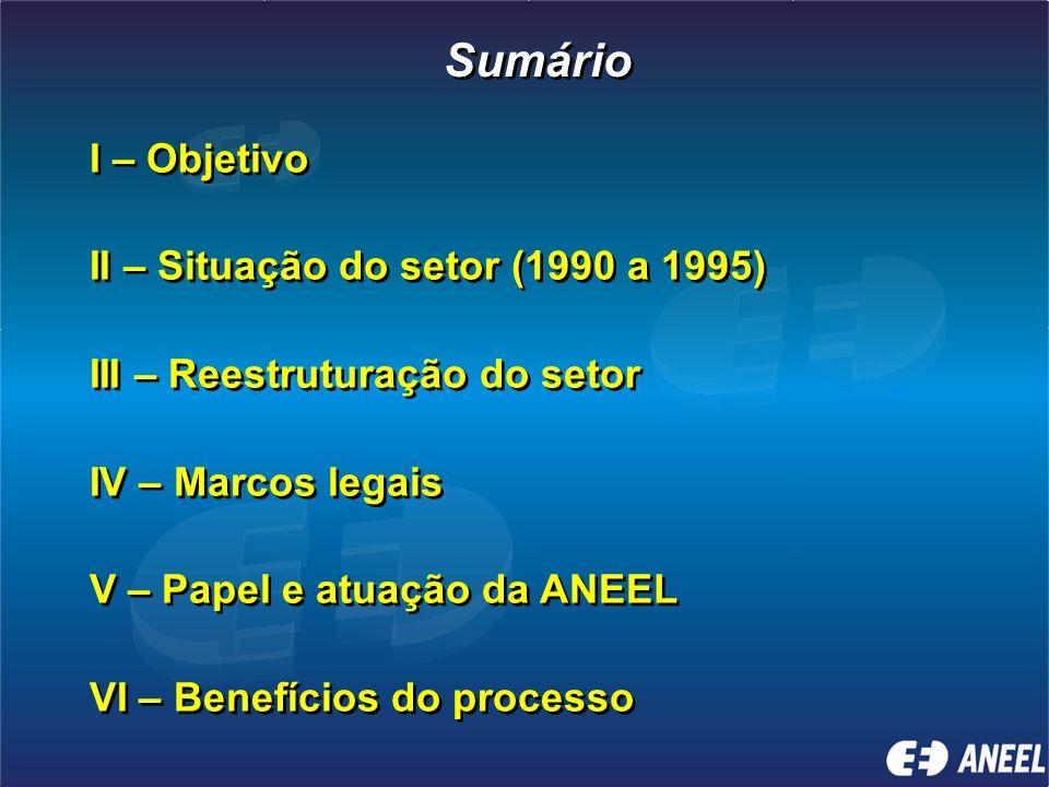 Marcos Regulatórios do Setor Elétrico José Mário Miranda Abdo Diretor-Geral José Mário Miranda Abdo Diretor-Geral 31 de Janeiro de 2002 Rio de Janeiro