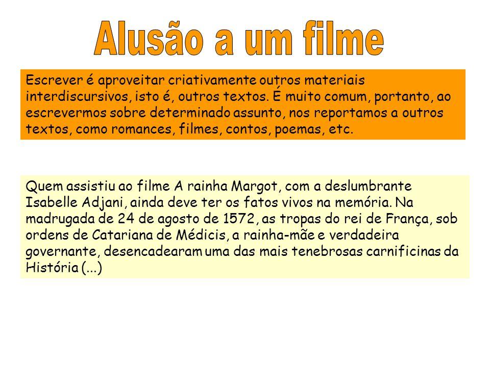 Quem assistiu ao filme A rainha Margot, com a deslumbrante Isabelle Adjani, ainda deve ter os fatos vivos na memória. Na madrugada de 24 de agosto de