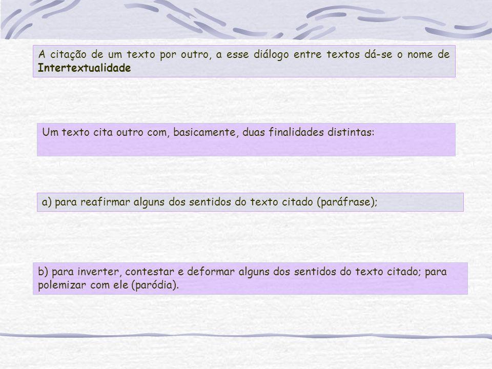Crônica de Fernando Sabino A repetição