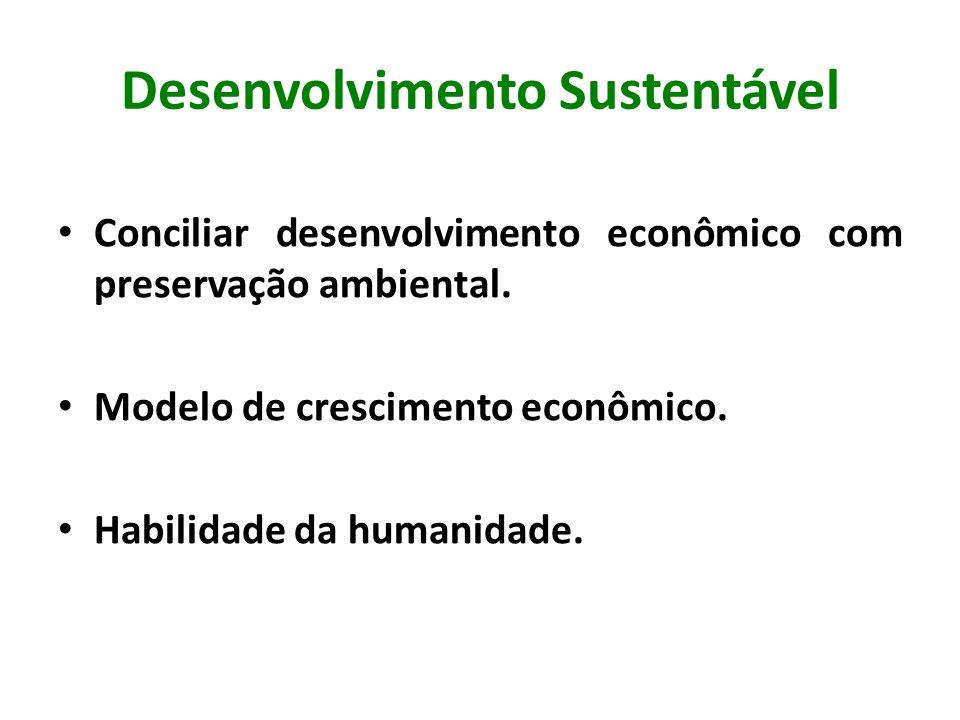 Meio Acadêmico X Meio Empresarial Tema: referencial de excelência no mundo – conciliar progresso e tecnologia com um ambiente saudável.