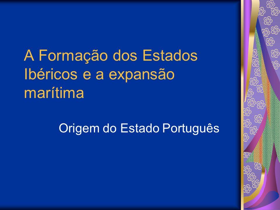 Aula 3 FEB 1 Mônica Yukie Kuwahara2 Objetivo hoje Identificar as pré condições necessárias à consolidação do Estado português Conhecer os fundamentos políticos, econômicos e sociais da monarquia portuguesa