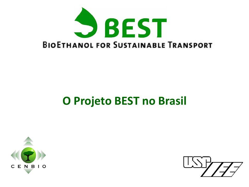 O Projeto BEST no Brasil